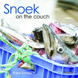 OUT OF STOCK: Snoek on the Couch