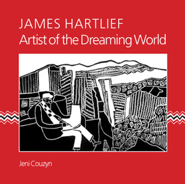 James Hartlief - Artist of the Dreaming World
