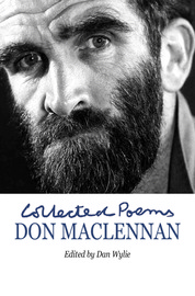 PRINT MATTERS HOLIDAY SPECIAL: Collected Poems - Don Maclennan