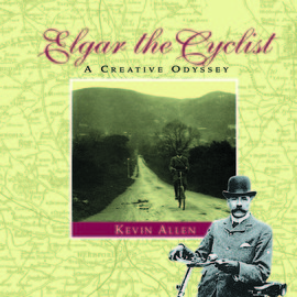 Elgar the Cyclist - A Creative Odyssey